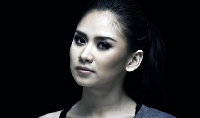Die überaus beliebte philippinische Sängerin Sarah Geronimo